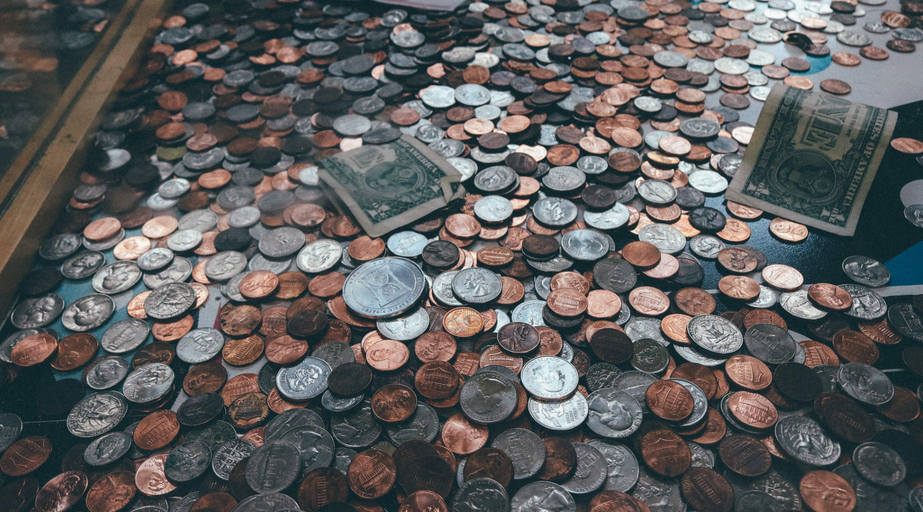 Tithing when you're in debt
