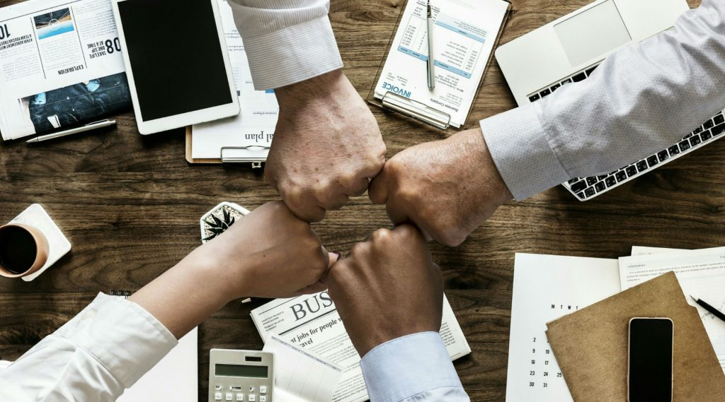 What Does the Bible Say About Business Partnerships